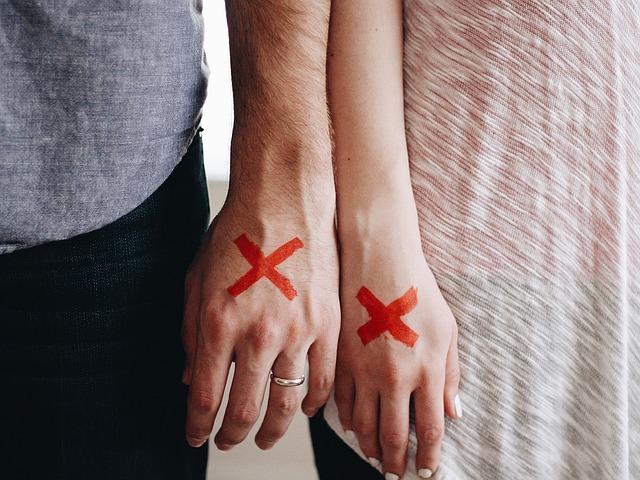 איך להתגרש מהר?